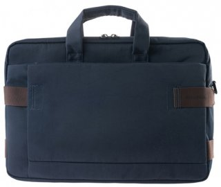 """Tucano Stria 15.6"""" laptop táska - kék"""