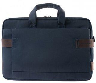 """Tucano Stria 13"""" - 14"""" laptop táska - fekete"""