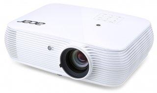 Acer P5530i DLP 3D WiFi Projektor