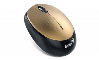 Genius NX-9000BT V2 Bluetooth 4.0 egér- Arany