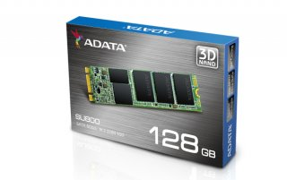 ADATA 128GB SSD M.2 2280 SATA3 ASU800