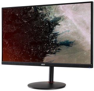 "Acer Nitro XV272UPbmiiprzx FreeSync monitor 27"""