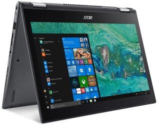 Acer Spin 5 - SP513-53N-79VQ