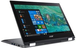 Acer Spin 5 - SP513-53N-59TL