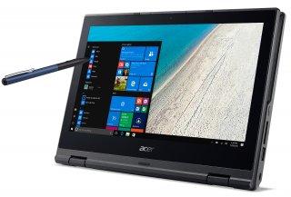 Acer TravelMate Spin B1 - TMB118-G2-RN-P2B3