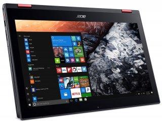 Acer Nitro 5 Spin - NP515-51-50KM sátor mód