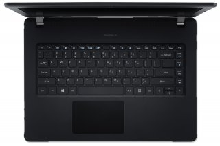 Acer TravelMate TMB114-21-26QH