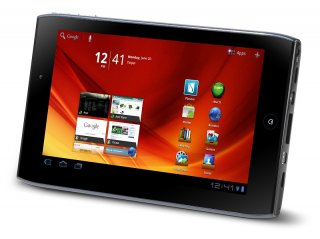 Acer Iconia Tablet A100 Android Honeycomb 3.2