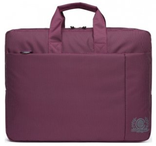 """Continent 15.6"""" Lila táska CC-215 PP"""