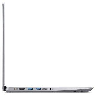 Acer Swift 3 Ultrabook - SF314-56-35UN_hátulról