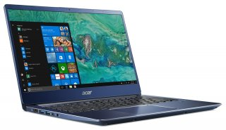 Acer Swift 3 Ultrabook - SF314-56-325H