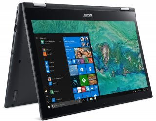 Acer Spin 3 - SP314-52-37T1