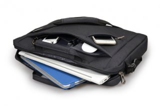 """Port Designs Sydney TL notebook táska 14"""" fekete"""