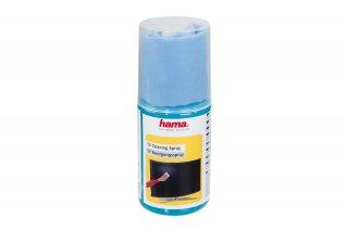 Hama LCD tisztítókentő és spray