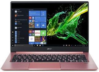 Acer Swift 3 Ultrabook - SF314-57-5681 + AJÁNDÉK laptoptáska