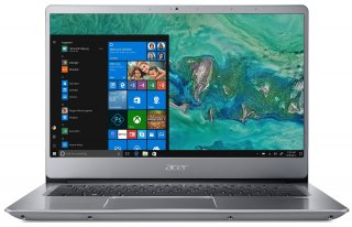 Acer Swift 3 Ultrabook - SF314-41G-R22K