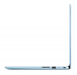 Acer Swift 3 Ultrabook - SF314-41G-R308_hátulról