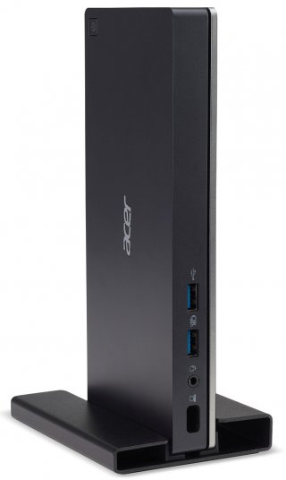Acer ADK810 USB Type-C Dock II dokkoló