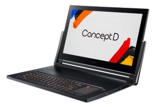 ConceptD 9 Pro - CN917-71P-95Z0
