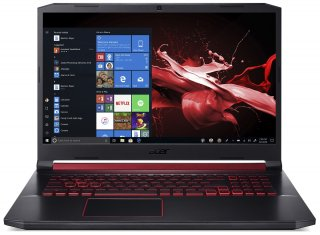 Acer Nitro 5 - AN517-51-54K6