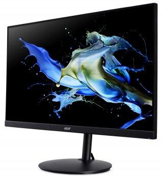 """Acer CB242Ybmiprx FreeSync Monitor 24"""""""