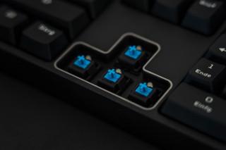 Acer Predator AETHON 300 Gamer billentyűzet UK