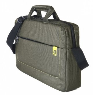 """Tucano Loop 13.3"""" Notebook táska - Olíva zöld"""