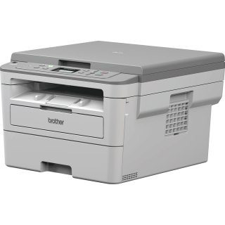 Brother DCP-B7520DW mono multifunkciós lézer nyomtató