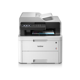 Brother MFC-L3730C színes multifunkciós lézer nyomtató