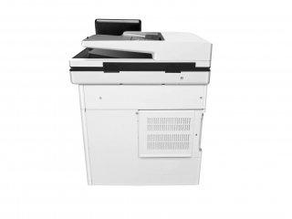 HP Color LaserJet Enterprise M577dn színes multifunkciós lézernyomtató
