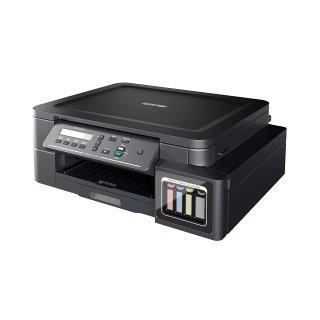 Brother DCP-T310 színes multifunkciós tintasugaras nyomtató