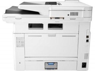 HP LaserJet Pro M433a nyomtató