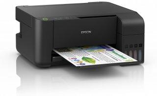 Epson EcoTank L3110 színes multifunkciós tintasugaras nyomtató