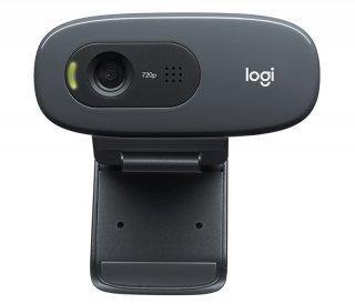 Logitech C270 720p webkamera