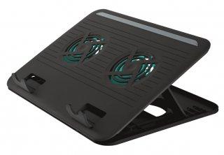 Trust Cyclone notebook hűtőpad