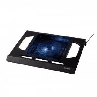 Hama NCP-75 fekete notebook hűtő