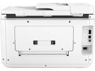 HP OfficeJet Pro 7730 Wide multifunkciós színes tintasugaras nyomtató