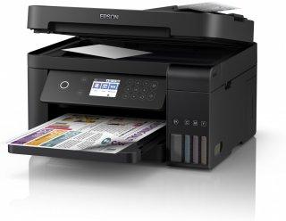 Epson EcoTank L6170 színes multifunkciós tartályos tintasugaras nyomtató