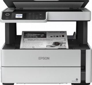 Epson EcoTank M3180 mono 4 funkciós tartályos tintasugaras nyomtató