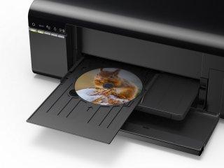 Epson L805 EcoTank színes tartályos tintasugaras nyomtató