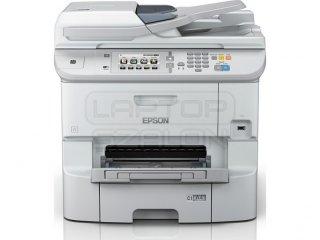 Epson WorkForce Pro WF-6590DWF színes tintasugaras multifunkciós nyomtató
