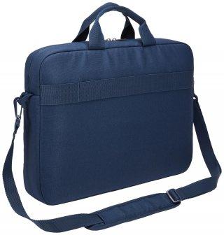"""Case Logic ADVA-116 15.6"""" Notebook táska - Sötétkék"""