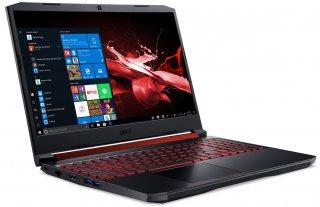 Acer Nitro 5 - AN515-54-72J0