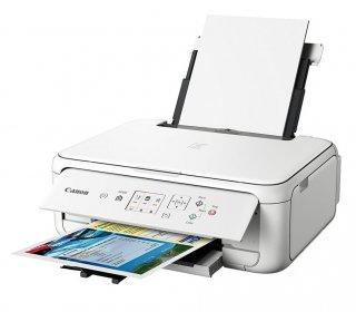 Acer Aspire 1 - A114-31-C52L + Canon PIXMA TS5151 nyomtató + Acer AMR910 egér