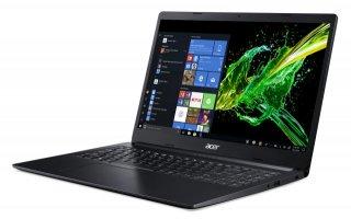 Acer Aspire 3 - A315-34-C7C6 + Acer Monitor V227Qbi + Trust Ziva wireless egér