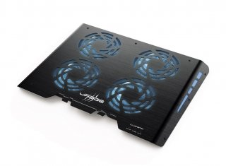 "Hama ""URAGE FREEZ600"" Metal gaming notebook hűtő"