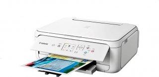 Canon PIXMA TS5151 színes multifunkciós tintasugaras nyomtató