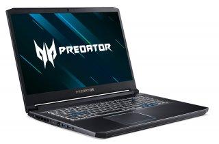 Acer Predator Helios 300 - PH317-53-54WF