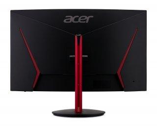 """Acer Nitro XZ322QUPbmiiphx FreeSync 31.5"""" hajlított"""