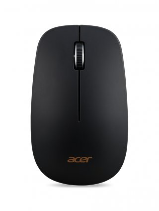 Acer AMR 010 Bluetooth Fekete Egér